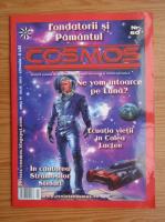 Anticariat: Revista Cosmos, anul VI, nr. 60, iulie 2012