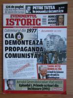 Anticariat: Revista Evenimentul Istoric, nr. 13, 21 martie 2019
