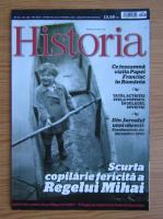 Anticariat: Revista Historia, an XIX, nr. 208, mai 2019