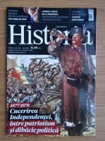 Anticariat: Revista Historia, an XVII, nr. 184, mai 2017