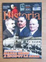 Anticariat: Revista Historia, an XVII, nr. 202, noiembrie 2018