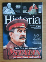Anticariat: Revista Historia, an XVIII, nr. 193, februarie 2018