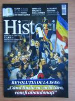 Anticariat: Revista Historia, an XVIII, nr. 197, iunie 2018