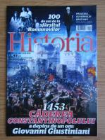 Anticariat: Revista Historia, an XVIII, nr. 198, iulie 2018