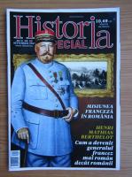 Anticariat: Revista Historia Special, an VI, nr. 20, septembrie 2017