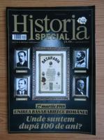 Revista Historia Special, an VII, nr. 22, martie 2018