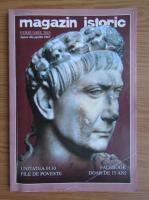 Anticariat: Revista Magazin Istoric, anul LII, nr. 2 (623), februarie 2019