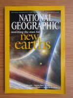 Anticariat: Revista National Geographic, decembrie 2004