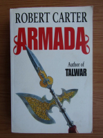 Anticariat: Robert Carter - Armada