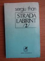 Anticariat: Sergiu Than - Strada Labirint 2