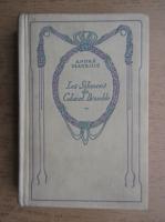 Andre Maurois - Les Silences du Colonel Bramble (1935)