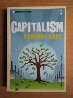 Anticariat: Dan Cryan - Introducing Capitalism. A graphic guide