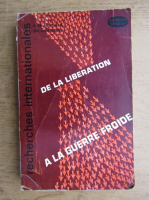 Anticariat: De la liberation a la guerre froide