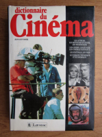 Dictionnaire du cinema
