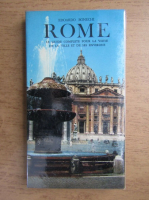 Anticariat: Edoardo Bonechi - Rome, le guide complete