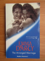 Emma Darcy - The arranged marriage