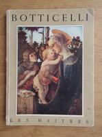 Gabriel Rouches - Botticelli