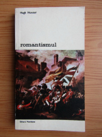 Anticariat: Hugh Honour - Romantismul (volumul 1)