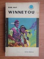 Anticariat: Karl May - Winnetou (volumul 3)