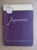 Anticariat: N. Djamo - Japonia
