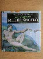 Nathaniel Harris - Michelangelo