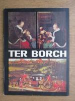 Raoul Serban - Ter Borch