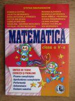 Stefan Smarandache - Matematica, clasa a V-a (2005)