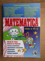 Stefan Smarandache - Matematica, clasa a VI-a (2005)