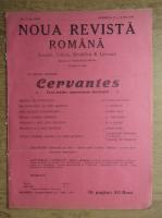 Anticariat: C. Radulescu-Motru - Noua Revista Romana. Sociala, critica, stiintifica si literara, vol. XVIII, nr. 7, 15-22 mai 1916