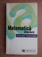 Anticariat: Fritz Kammermeyer - Matematica. Algebra