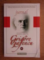 Anticariat: Grigore Gafencu - Jurnal (volumul 1) 1940-1941