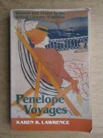Anticariat: Karen R. Lawrence - Penelope voyages