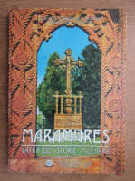 Anticariat: Maramures, vatra de istorie milenara. Lucrarile celui de-al doilea simpozion Borsa, 2-4 august 1996