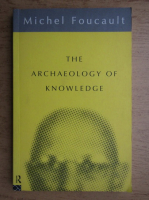 Michel Foucault - The archaeology of knowledge