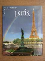 Anticariat: Milena Ercole Pozzoli - Paris (ghid de calatorie)