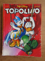 Revista Topolino, nr. 2107