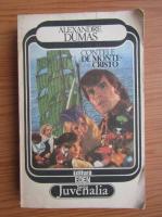 Anticariat: Alexandre Dumas - Contele de Monte Cristo (volumul 3)