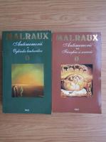 Anticariat: Andre Malraux - Antimemorii (2 volume)