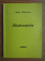 Aneta Paduraru - Statornicie