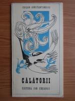 Anticariat: Constantin Crisan - Calatorii