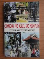 Anticariat: Constantin Potanga - Comori pe raul de parfum