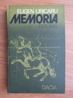Eugen Uricaru - Memoria