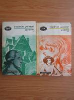 Anticariat: Friedrich Gundolf - Goethe (2 volume)