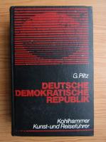 Georg Piltz - Deutsche demokratische republik
