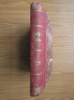Goethe - Fammtliche berufe (1840)