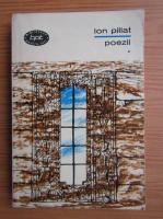 Anticariat: Ion Pillat - Poezii (volumul 1)