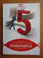 Marius Perianu - Matematica, clasa a V-a (volumul 2, 2016)
