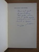 Mihai Stoian - Vieti interzise (cu autograful autorului)