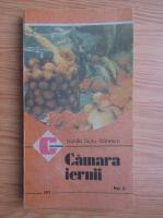 Anticariat: Natalia Tautu-Stanescu - Camara iernii (volumul 2)