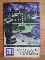 Povestiri stiintifico-fantastice, nr. 201